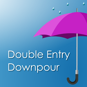 Double Entry Downpour