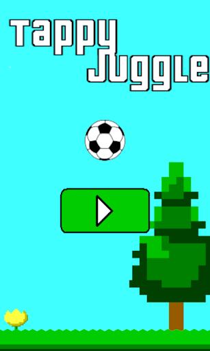 Tappy Juggle