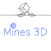 Mines 3D - Mine Sweeper