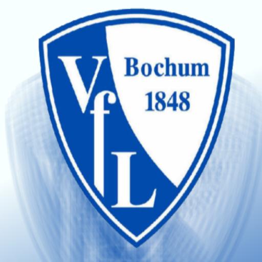Vfl Bochum 1848 LOGO-APP點子
