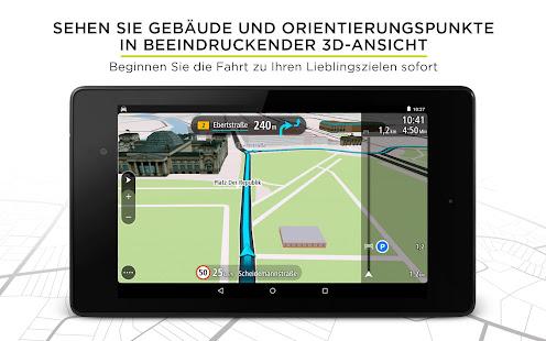 tomtom go mobile gps karten apps bei google play. Black Bedroom Furniture Sets. Home Design Ideas