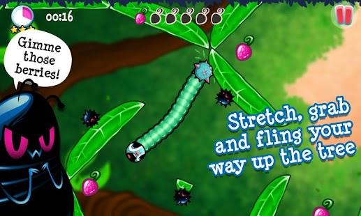 Swingworm- screenshot thumbnail