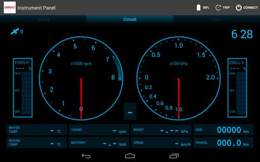 無料交通运输AppのOBD Info-san! トライアル版|記事Game