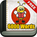 Learn Japanese Vocabulary - 6,000 Words 5.52