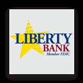 Liberty Bank - Mobile Banking