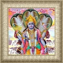 Lord Vishnu 3D Live Wallpaper icon