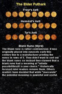 Rune Master - Divination
