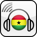 RADIO GHANA PRO icon