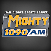 The Mighty 1090 AM