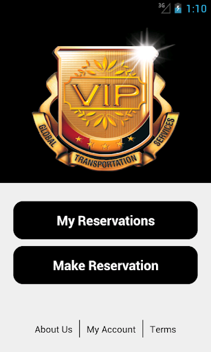 VIP Connection App