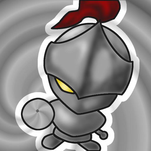 Lost Knight - ロストナイト3Dアクション 動作 App LOGO-硬是要APP
