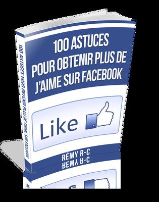 comment avoir plus de 100 j aime sur facebook