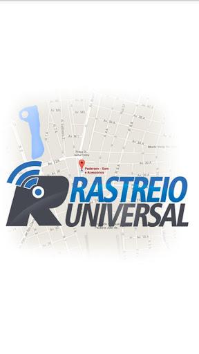 Rastreio Universal