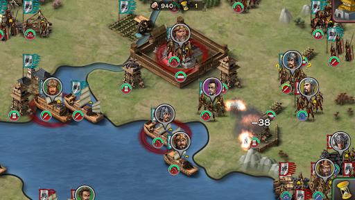 ThreeKingdoms Conqueror 2.0.0 screenshots 5