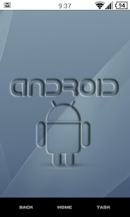 Beautiful Droid - screenshot thumbnail
