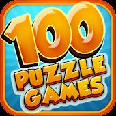 100 Puzzle Games Arcade