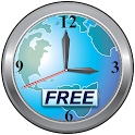 World Clock Free logo