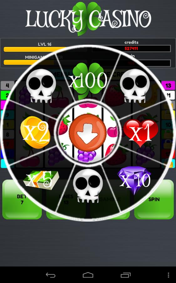lucky casino.co