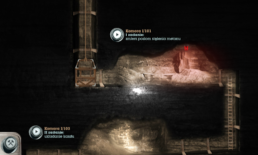 Miners' Route - screenshot thumbnail