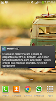 Screenshot of Bíblia Portuguese Bible FREE!