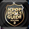 KPOP IDOL STARWALLPAPER(GUIDE) icon