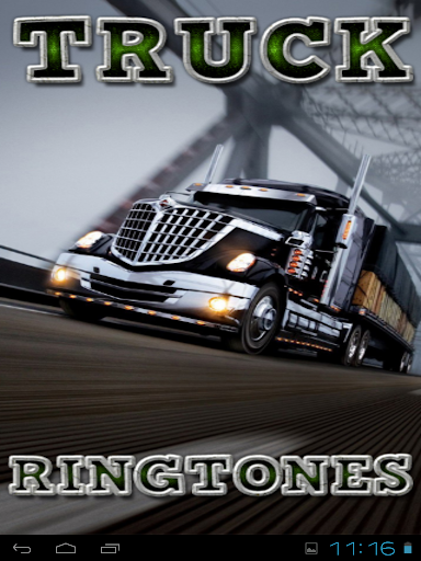 Truck Ringtones and Wallpapers