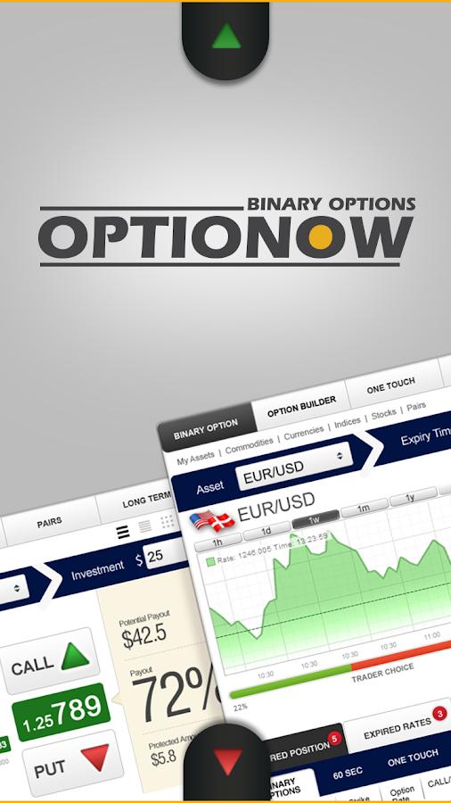 Optionow - screenshot