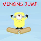 Minion Jump