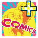 9s-Weather Theme+(Comics) icon