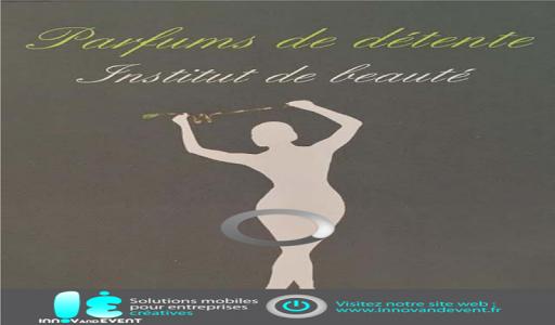 【免費健康App】Parfums de détente-APP點子