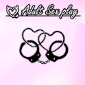 Adult Sex Play logo