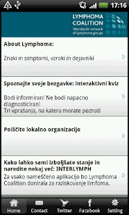 Lymphoma 101 - screenshot thumbnail