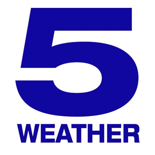 KRGV FIRST WARN 5 Weather 天氣 App LOGO-硬是要APP