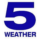 KRGV FIRST WARN 5 Weather icon