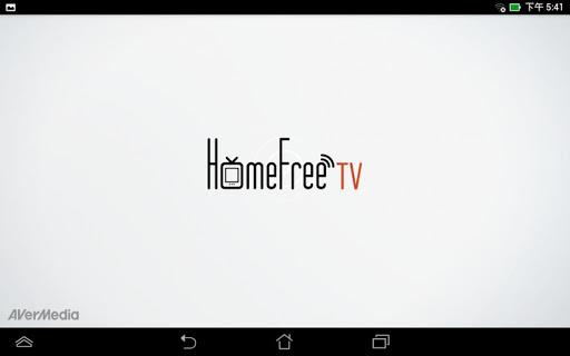 HomeFree TV 1.0.30 screenshots 11