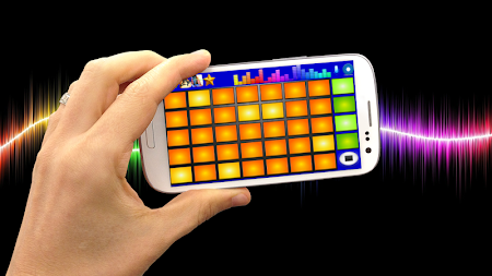 Remix music Pad 1.0.1 screenshot 441327