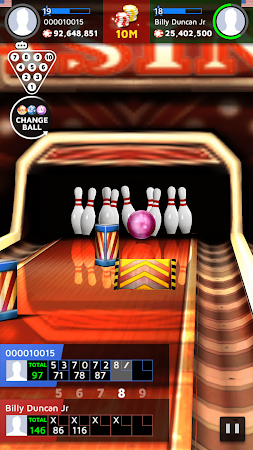 Bowling King: The Real Match 1.11.4 screenshot 48477