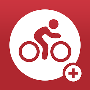MapMyFitness Map My Ride+ GPS Cycling v3.2.2