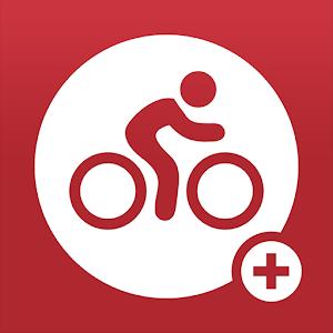 Map My Ride+ GPS Cycling v3.2.0 (MapMyRide+)