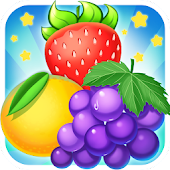 Fruit Pong Pong