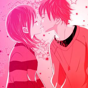Anime Kiss Wallpaper 娛樂 App LOGO-APP試玩
