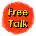 FreeTalk(chatting) logo