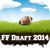 Fantasy Football 2014 Draft IS