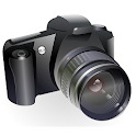 Camera News icon