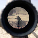 Modern Special Force Sniper icon