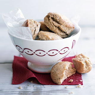 Dipping Biscuits