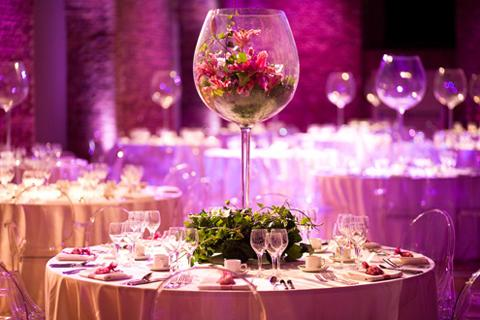 Wedding Decorations Ideas Screenshot