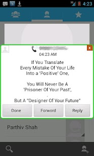 Smart Text- screenshot thumbnail