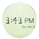 Dance Watch Face