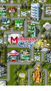 Game Millionaire City apk for kindle fire